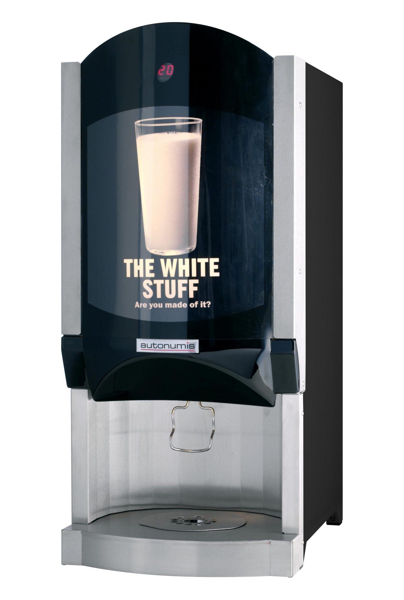 Milk Dispenser
