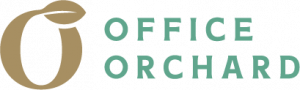 OfficeOrchard-Logo-Green_Orange 2nd version png