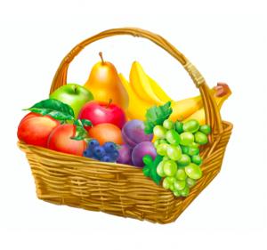 Value Fruit Basket