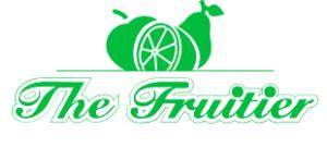 The fruitier logo