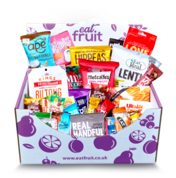 Office Snacks in a box