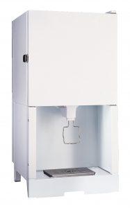 Milk Dispenser in White