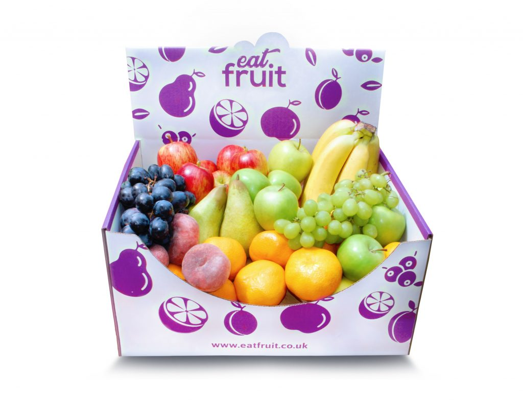 Office Fruit Grapes