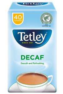 De-caf Tea