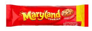 Maryland Cookies Choc Chip 145g
