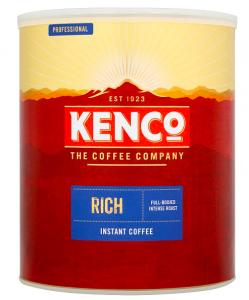 Kenco Rich Instant Coffee 750g
