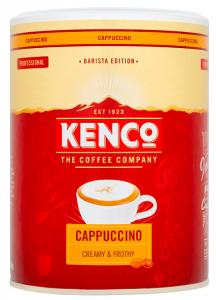 Kenco Cappuccino 750g