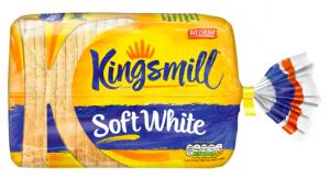 Kingsmill 800g Sliced Bread Medium