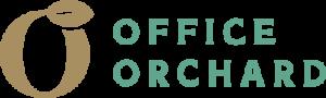 OfficeOrchard-Logo-Green_Orange 2nd version png