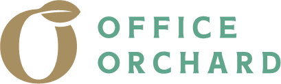 Office Orchard Grocery Icon