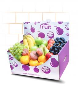 an office fruit box from eatfruit