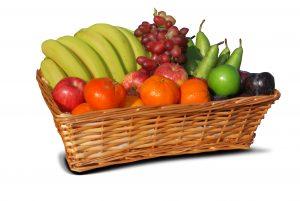 Corporate Fruit Basket