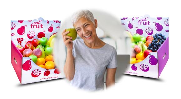 Office Fruit