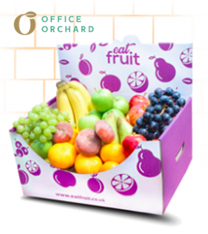 Fruit Box Delivery Manchester